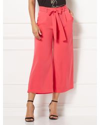 New York & Company - Eva Mendes Collection - Lexie Pull-on Pant - Lyst