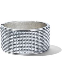 New York & Company - Sparkling Cuff Bracelet - Lyst