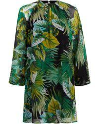 New York & Company Sabrina Dress - Eva Mendes Collection - Black