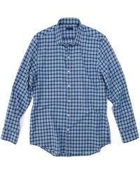 Zachary Prell - Speer Sport Shirt - Lyst