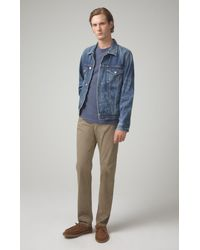 Citizens of Humanity Gage Classic Straight - Blue