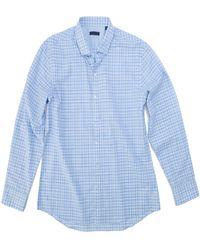 Zachary Prell - Suresh Sport Shirt - Lyst