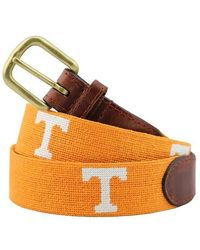Smathers & Branson Collegiate Belt - Orange