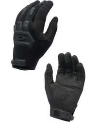 31f23c02d Lyst - Oakley Si Tactical Fr Glove for Men