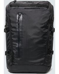Oakley Outdoor Backpack - Schwarz