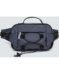 Oakley Street Belt Bag 2.0 - Grau