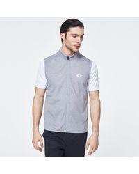 Oakley Range Vest 2.0 - Gris