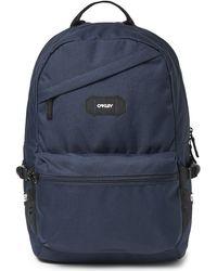 Oakley Street Backpack - Blau