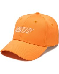 Oakley Gatorade 6 Panel Waved Hat - Meerkleurig