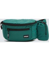 Oakley Voyager Belt Bag - Verde