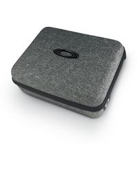 Oakley Ellipse O Array Case - Grau