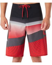 Oakley - Red Line Gnarly Wave 21 - Lyst