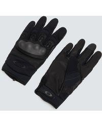 Oakley Factory Pilot 2.0 Glove Taa Compliant - Nero