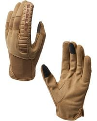 Oakley Factory Lite Tactical Glove - Mehrfarbig