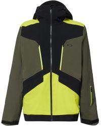 Oakley Alpine Shell 3l Gore-tex Jacket - Multicolour