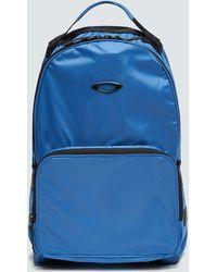 Oakley Packable Backpack - Bleu