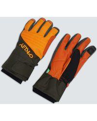 Oakley Tnp Snow Glove - Multicolor