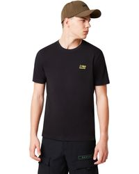 Oakley Broken Tee - Nero