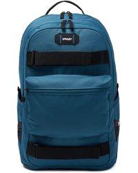 Oakley Street Skate Backpack - Blue