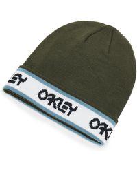 Oakley B1b Beanie - Grün