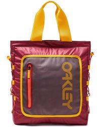Oakley 90's Tote Bag Backpack - Multicolore