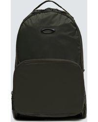 Oakley New Dark Brush Packable Backpack - Groen