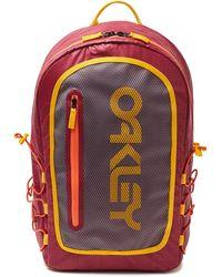 Oakley Sundried Tomato 90's Backpack - Mehrfarbig