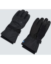 Oakley Tnp Adjustable Glove - Nero