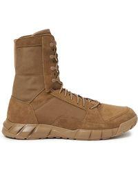 Oakley Light Assault Boot 2 - Brown