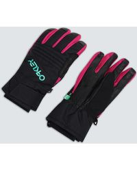 Oakley Tnp Snow Glove - Black