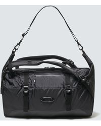 Oakley Outdoor Duffle Bag - Zwart