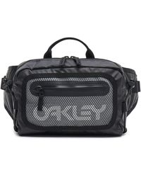 Oakley Blackout 90's Beltbag - Negro