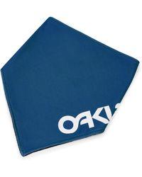 Oakley Poseidon Switch It Up Bandana - Blu