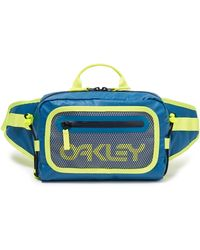 Oakley Petrol 90's Beltbag - Blauw