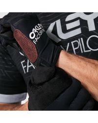 Oakley All Conditions Gloves - Zwart