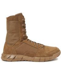 Oakley Light Assault Boot 2 - Braun