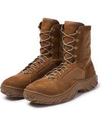 Oakley Field Assault Boot - Marrone