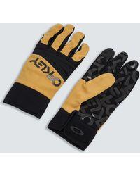 Oakley Factory Park Glove - Negro