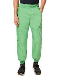 Oakley Enhance Wind Warm Mil Pants - Grün