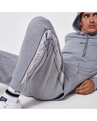 Oakley Attitude Accent Fleece Pant - Gris