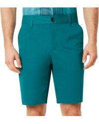 Oakley Icon Chino Golf Short - Blau