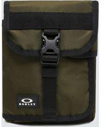 Oakley Clean Days Mini Shoulder Bag - Grün
