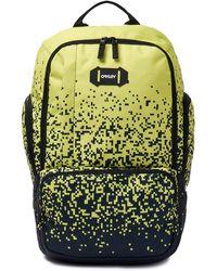 Oakley Pixel Street Organizing Backpack - Mehrfarbig