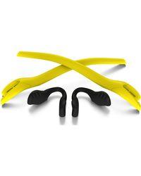 Oakley Radar® Ev Xs (youth Fit) Sock Kit - Multicolore
