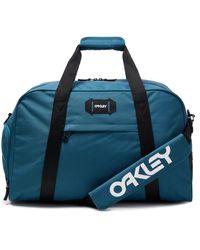 Oakley Street Duffle - Blue