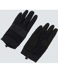 Oakley Si Lightweight 2.0 Glove Taa Compliant - Schwarz