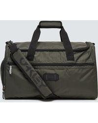 Oakley Street Duffle Bag 2.0 - Zwart