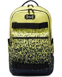 Oakley Street Skate Backpack - Grün
