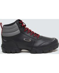 Oakley Outdoor Boots - Nero