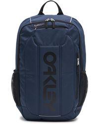 Oakley Enduro 20l 3.0 Laptop Backpack - Blue
